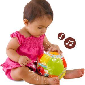 Bebè 0-12 mesi